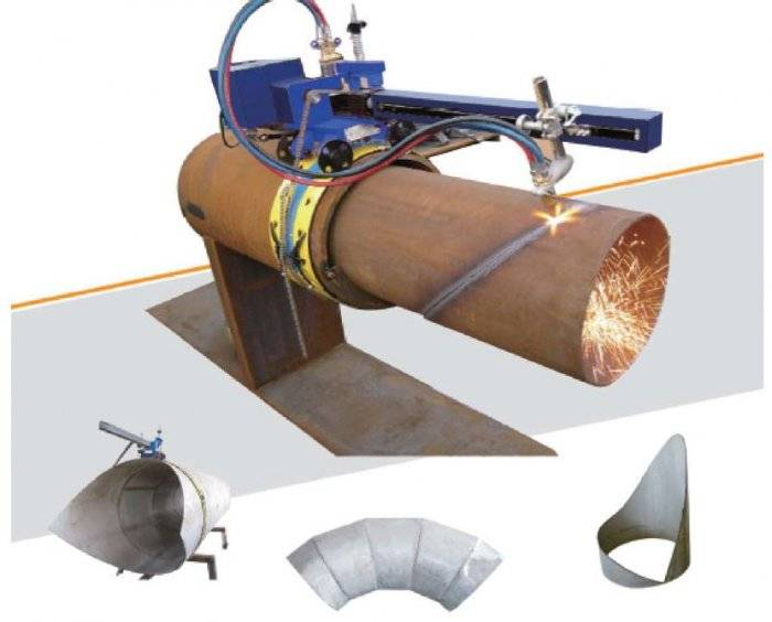 Труборезы для стальных труб — виды, особенности, видео