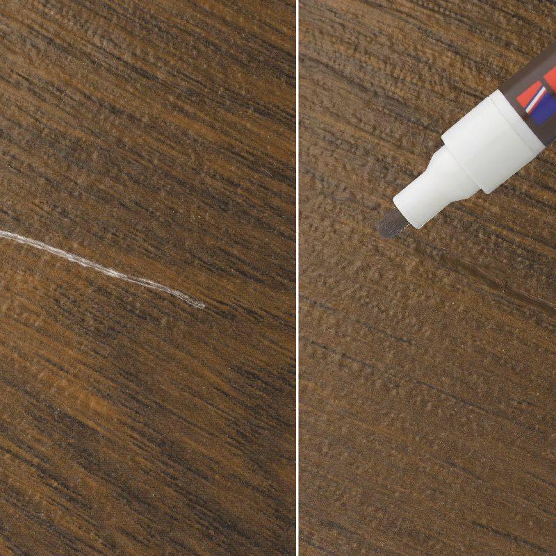 Советы профессионалов, как быстро и эффективно убрать царапины с мебели