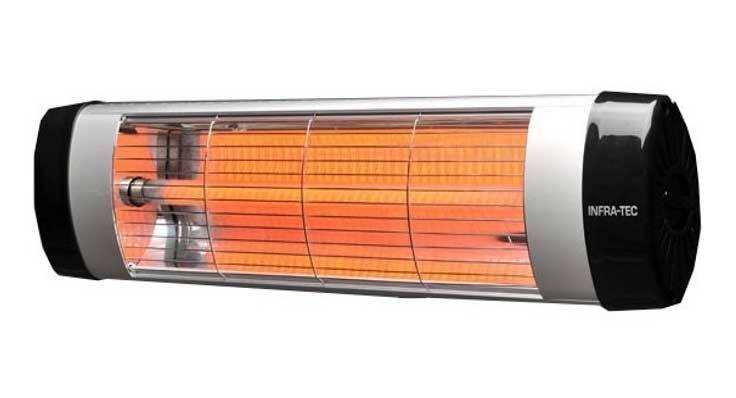 Все об инфракрасных лампах: от принципа действия до применения в разных сферах