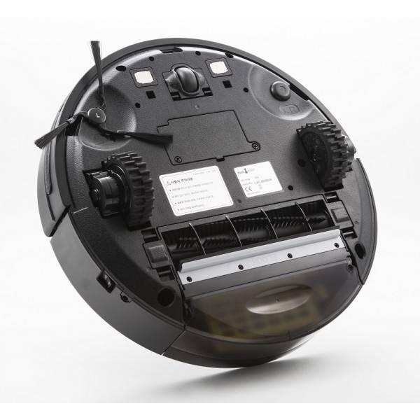 Обзор робота-пылесоса iclebo omega: мощный и продуманный. cтатьи, тесты, обзоры