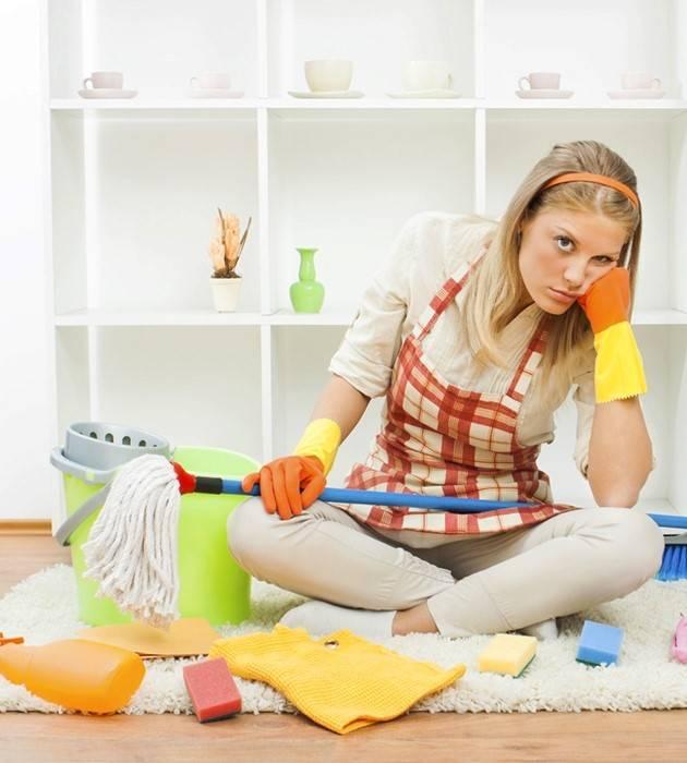 Какие вещи можно выкинуть при уборке квартиры? обзор +видео