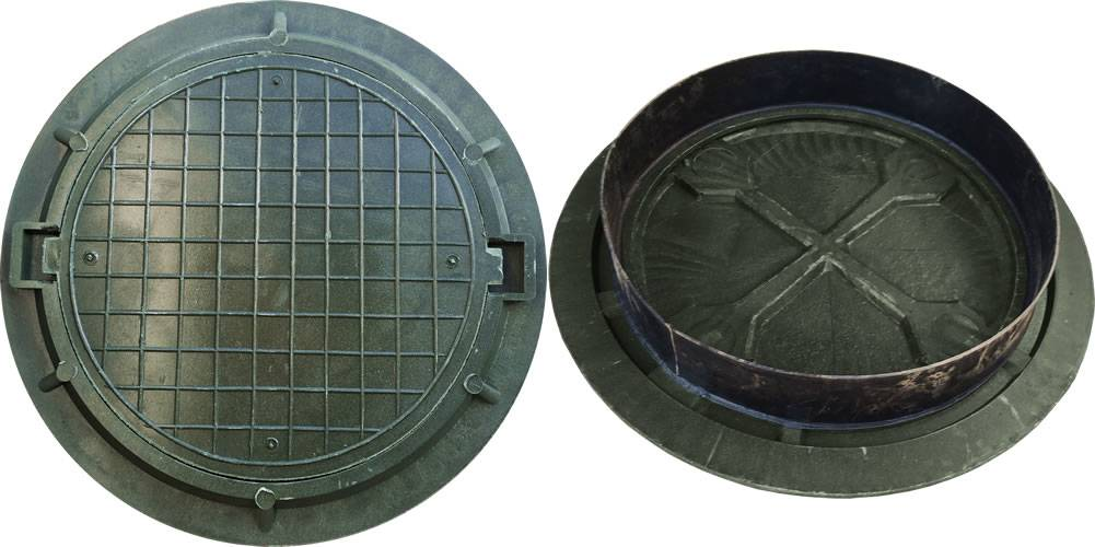 Пластиковые и полимерные канализационные колодцы: правильный выбор