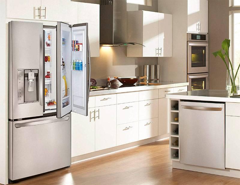 Холодильник какой фирмы лучше выбрать | ichip.ru