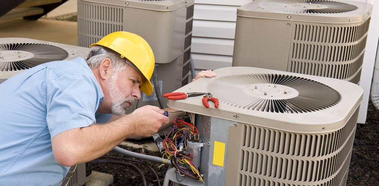 Ремонт систем вентиляции в многоэтажных жилых домах