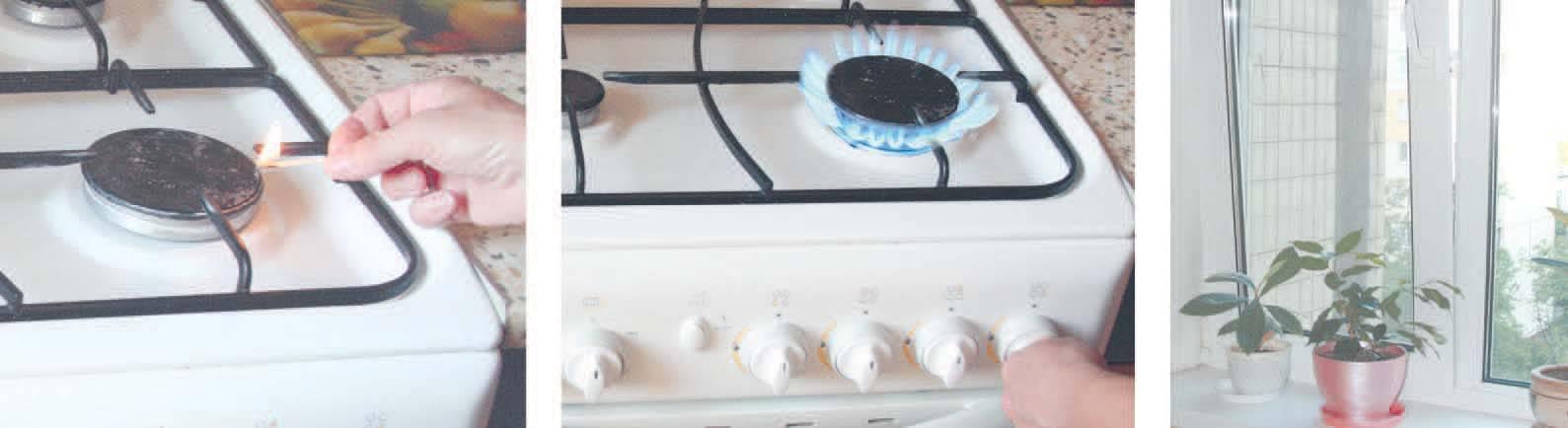 Не горит, тухнет духовка газовой плиты - 13 причин почему   рембыттех