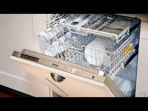Посудомоечная машина без водопровода: особенности автономной работы
