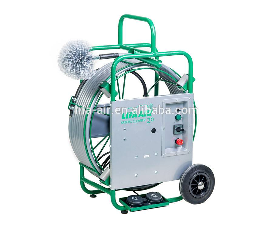 Дезинфекция вентиляции: способы очистки воздуховодов, средства и техника, применяющиеся при этом
