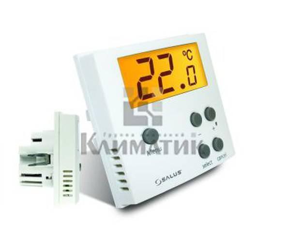 Терморегулятор с датчиком температуры воздуха: что это такое, принцип работы