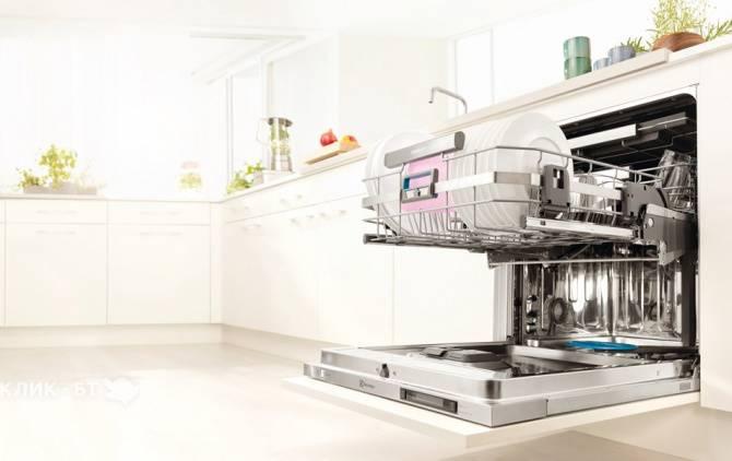 Компактные посудомоечные машины: топ-8 лучших моделей + критерии выбора - точка j
