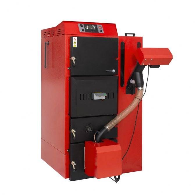 Пеллетный котел: что это такое, на каком топливе работает, конструкция и нюансы выбора