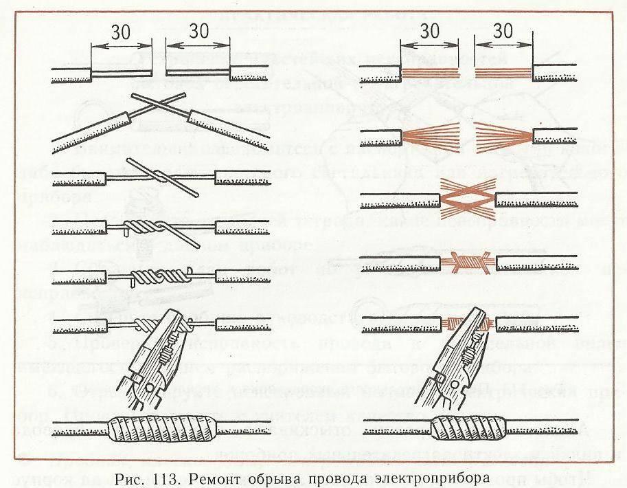Как соединить провода между собой без пайки: способы, жил проводов, кабелей, схема, правильно скрепить медные, винтовые, разъемные виды, типы, самое надежное сращивание на улице
