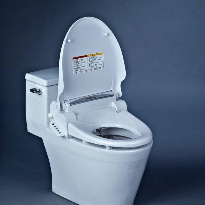 Топ-10 умных крышек сидений биде для унитаза eco fresh с алиэкспресс - super-blog