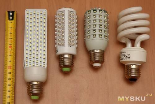 12 лучших производителей светодиодных лампочек - рейтинг 2021