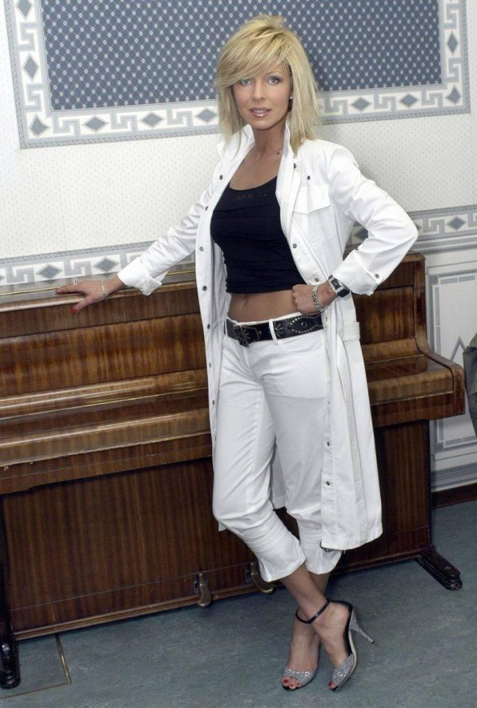 Куда пропала звезда 90-х наталья ветлицкая и почему она вернулась в россию