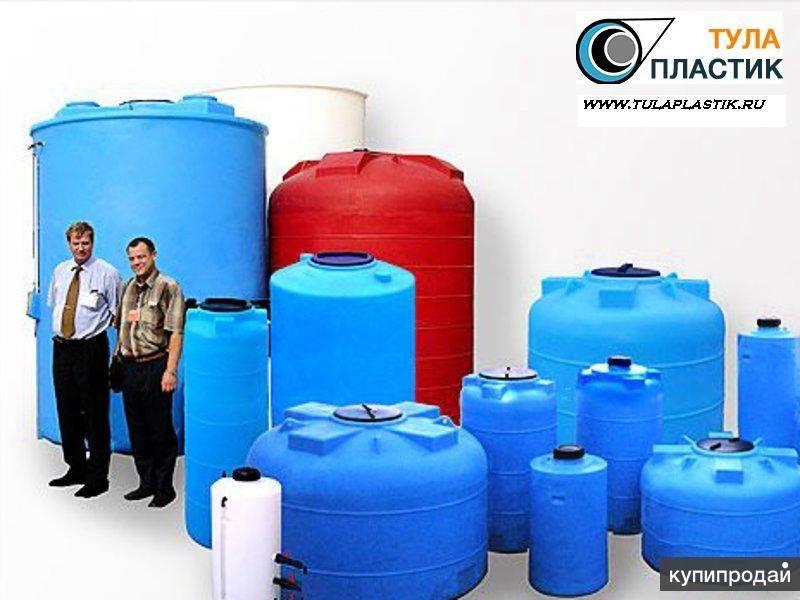 Емкость для воды для дома: как правильно выбрать и на что обратить внимание