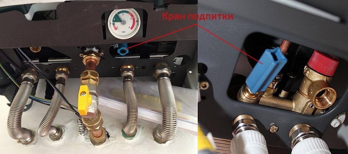Давление в котле отопления растет при нагреве - отопление и водоснабжение - нюансы, которые надо знать