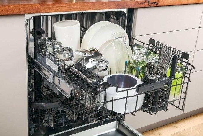 Как пользоваться посудомоечной машиной, инструкция по эксплуатации посудомоечной машины, как загружать посуду