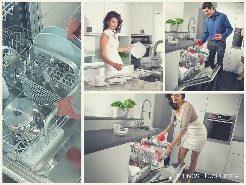 Посудомоечная машина: плюсы и минусы, стоит ли покупать, отзывы, личный опыт (видео)