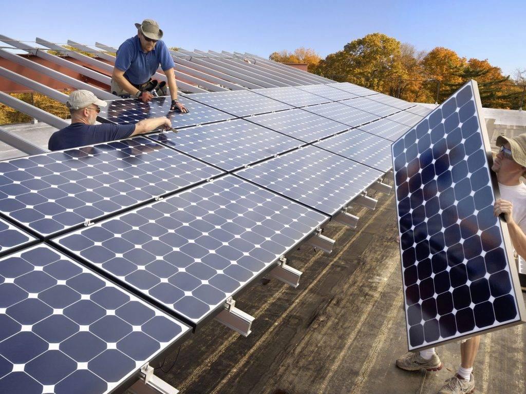 Гибкие солнечные панели: инструкция по эксплуатации
