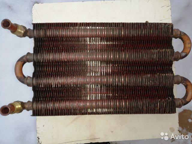 Есть ли смысл паять радиатор у газовой колонки. строительный форум (основной)