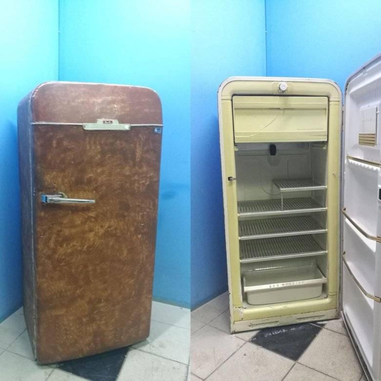 Российские холодильники - основные марки отечественного производства
