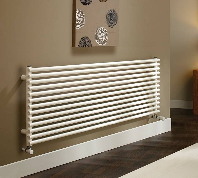 Стальные панельные радиаторы отопления: характеристики