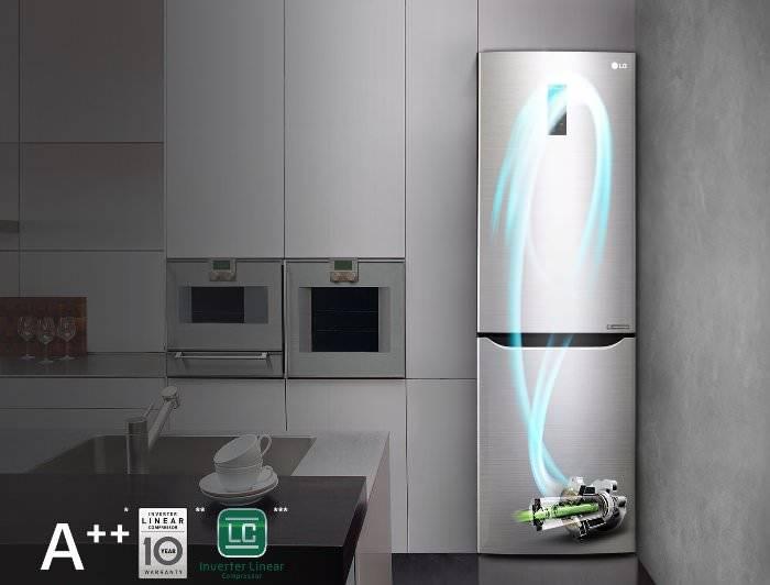 Плюсы и минусы инверторных компрессоров в холодильнике