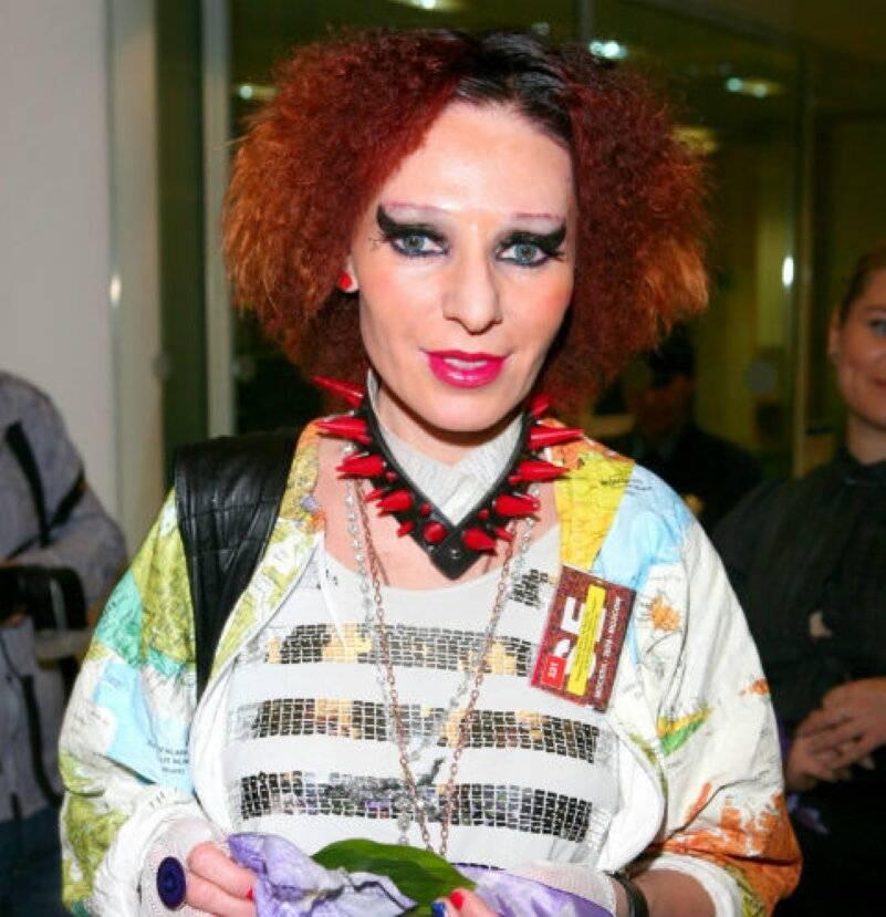 Жанна агузарова, где живет в 2021 году певица, что слышно о её творчестве