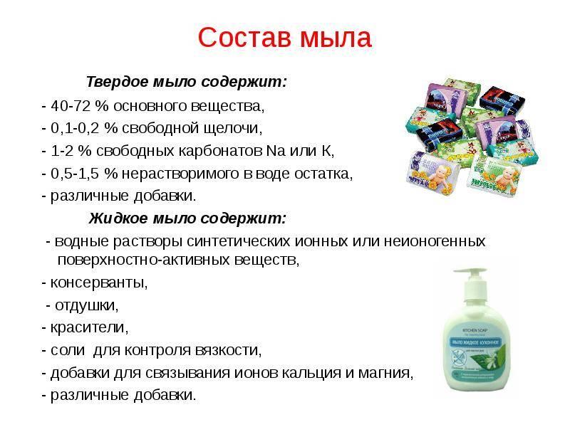 Чистящие средства для уборки дома и поддержания чистоты