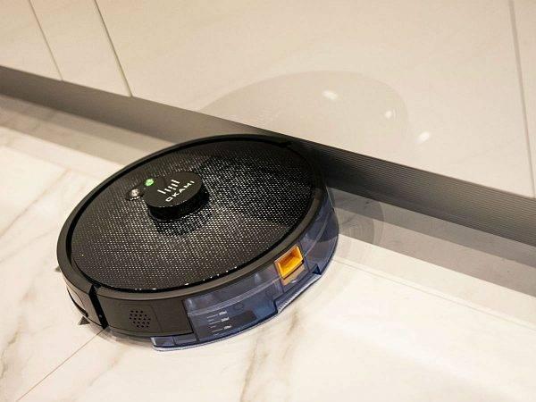 Топ-10 лучших роботов-пылесосов — рейтинг 2021 года