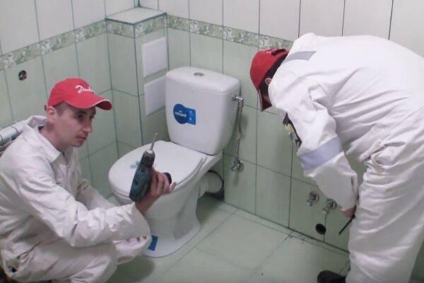 Как правильно выполнить подключение к канализации биде полезные советы