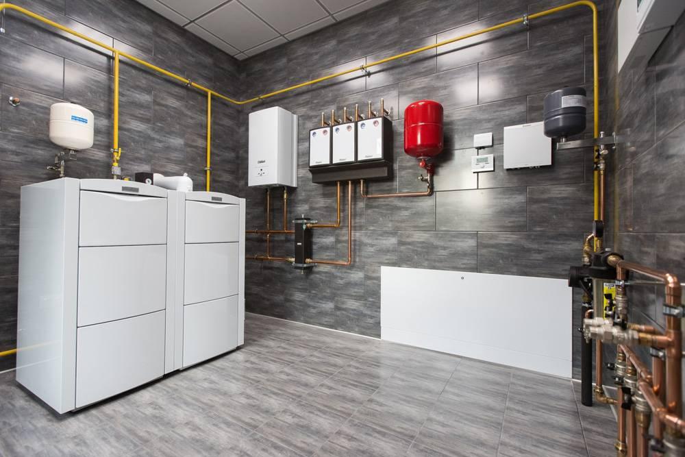 Котельная в частном доме: подбор оборудования и обустройство помещения (90 фото)