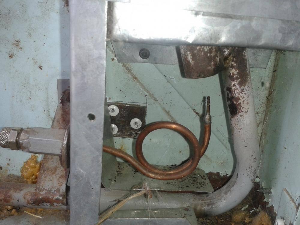 Газовый холодильник: ремонт, как сделать своими руками