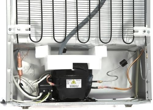 Почему не морозит холодильник: частые неисправности и пути решения проблемы