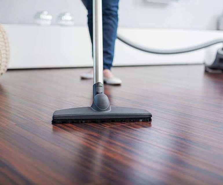 Как часто надо делать влажную уборку в квартире