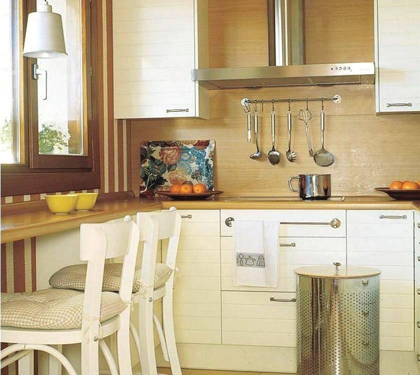 Хранение на кухне – 17 супер-эффективных решений и лайфхаков