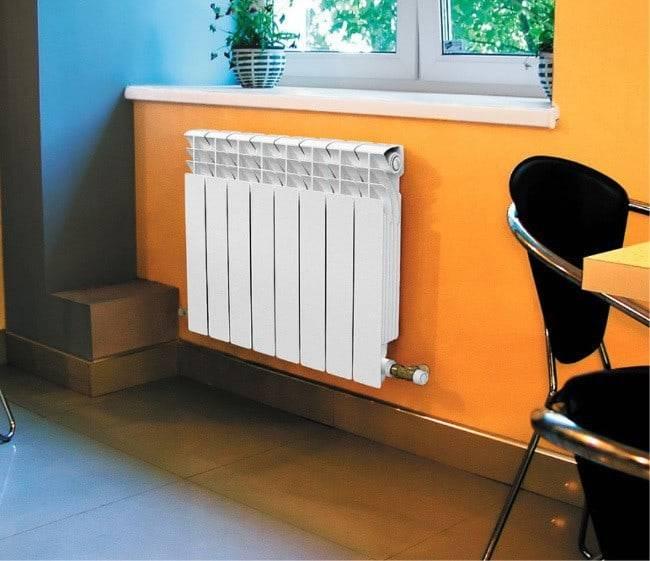 Решаем, какие радиаторы выбрать для отопления частного загородного дома, мнения и советы специалистов