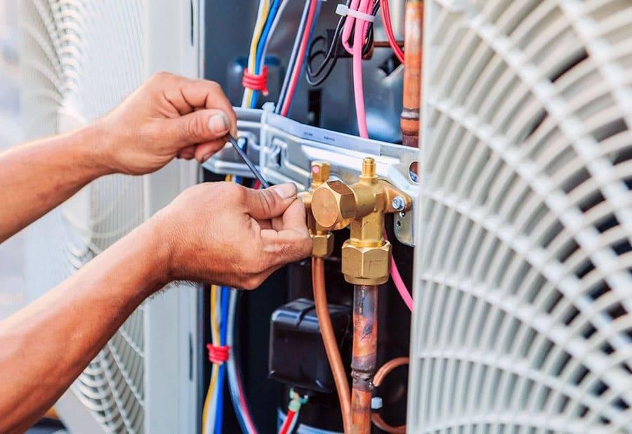 Как правильно спланировать и оформить работы по очистке систем вентиляции и кондиционирования - мир климата и холода
