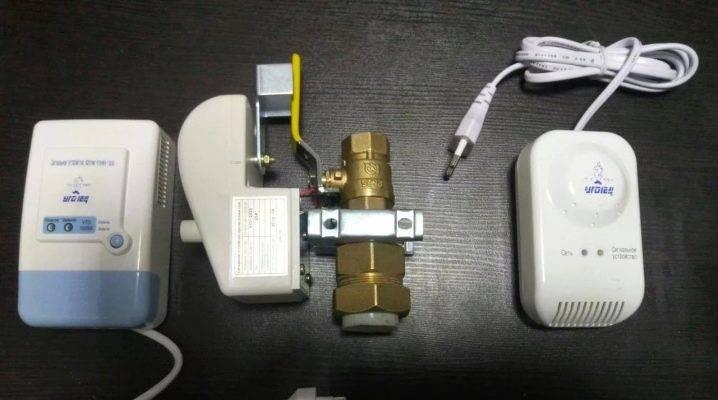 Принцип работы газового анализатора и обзор марок