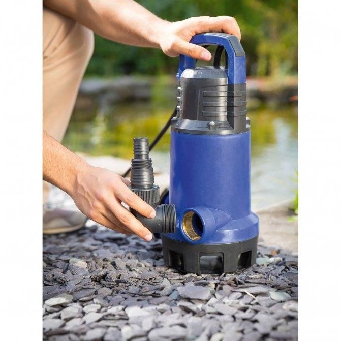 Фекальный насос для канализации в частном доме: особенности, виды установки, выбор