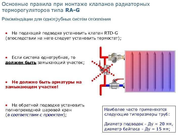 Терморегулятор на батарею отопления: принцип работы и как установить (схема + видео)