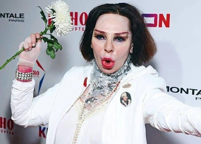 Как сейчас живет эпатажная советская певица жанна агузарова