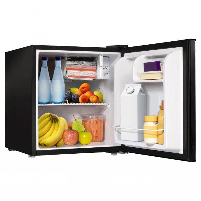 Мини-холодильники: какой лучше выбрать   обзор лучших моделей и производителей