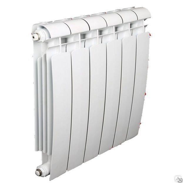 10 лучших биметаллических радиаторов