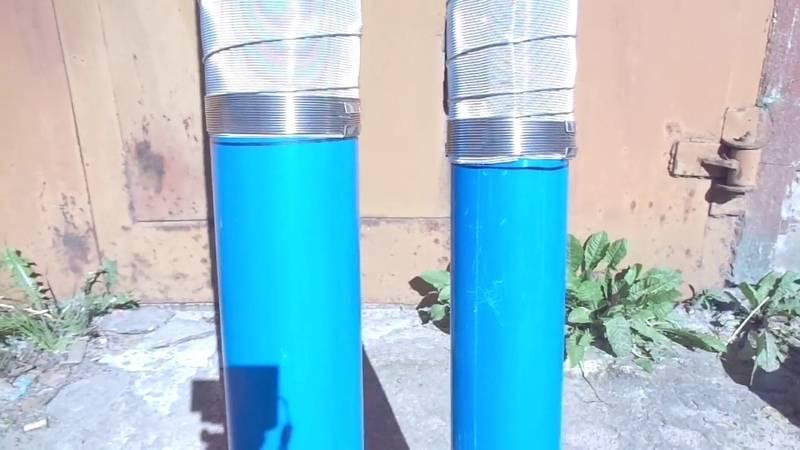 Как сделать фильтр для скважины своими руками — устройство 4-х самодельных конструкций