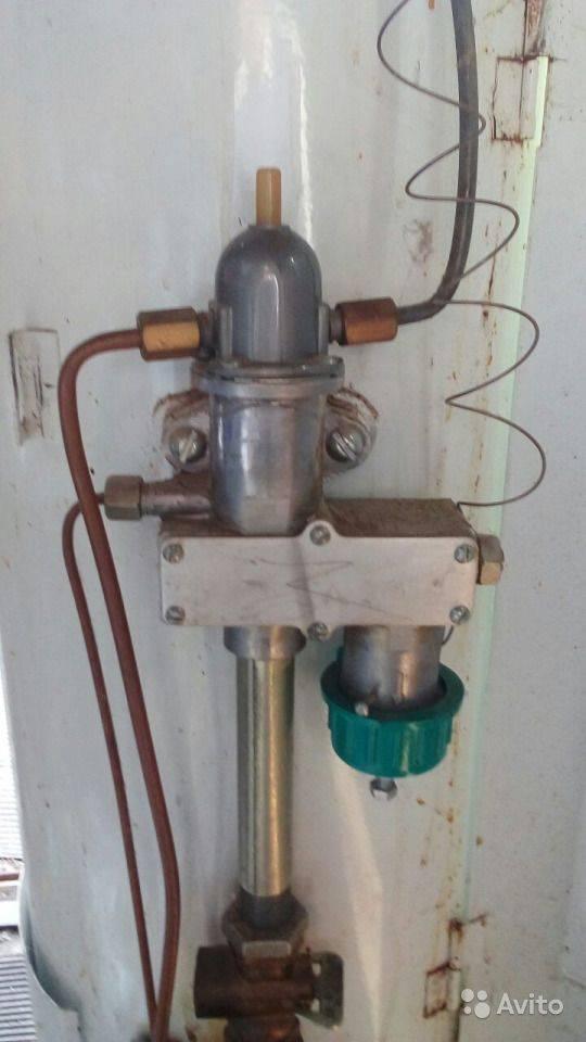 Ремонт терморегулятора аогв-11 ростовское-круглое