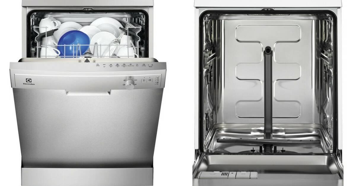 Обзор посудомоечных машин electrolux (электролюкс): устройство, отзывы