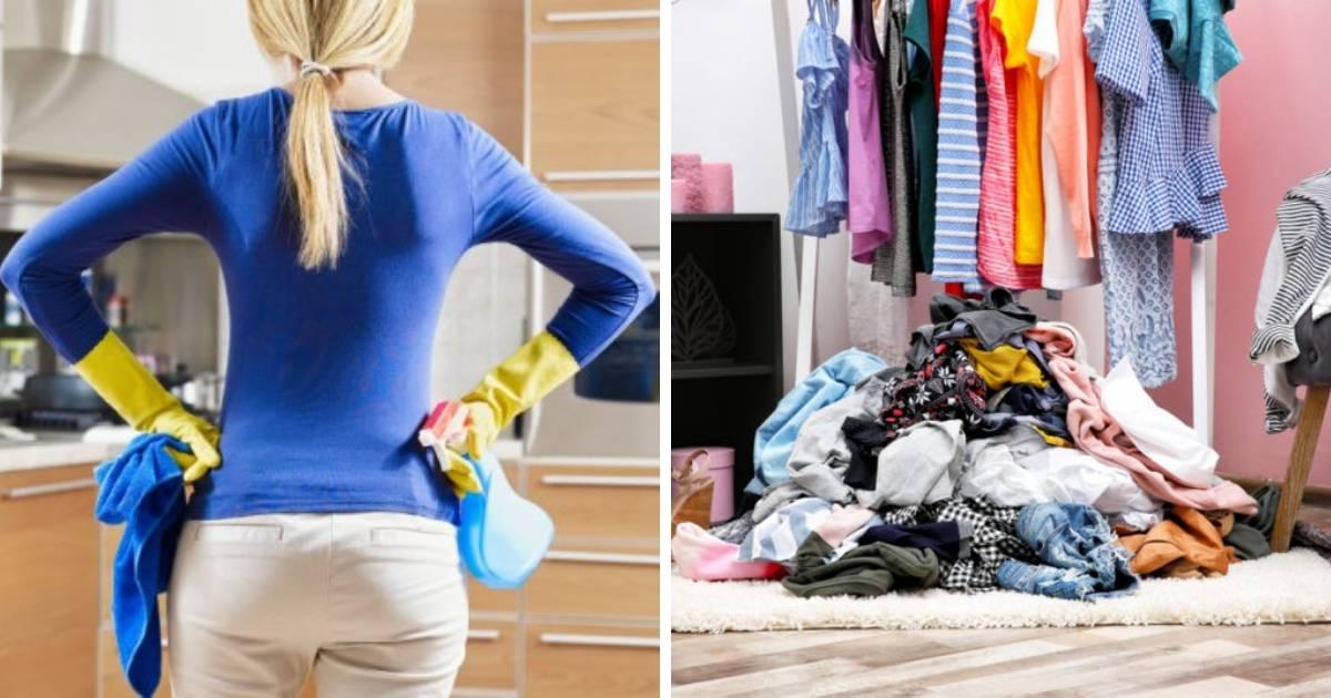 65 вещей, от которых нужно избавиться при ближайшей уборке