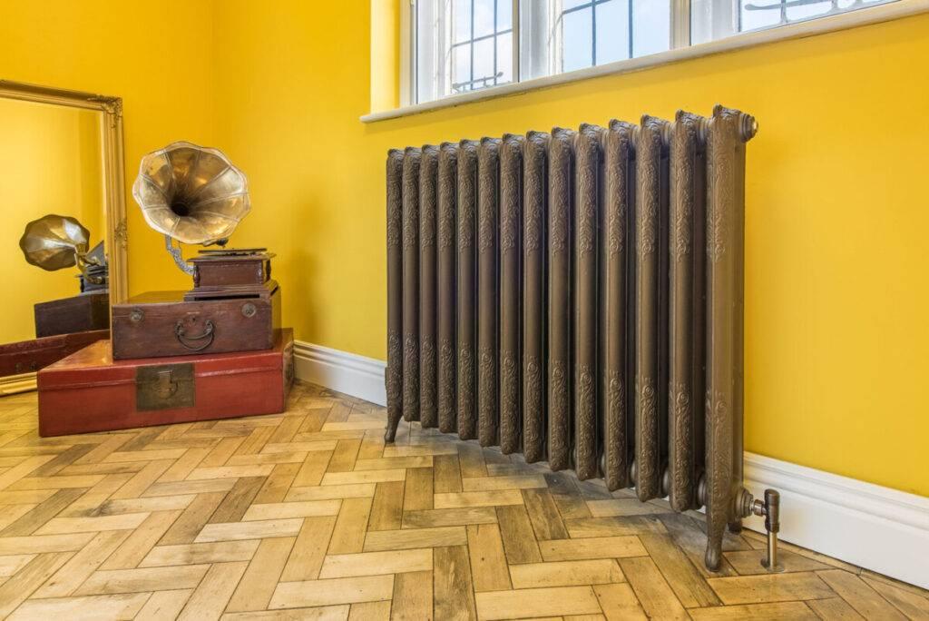 Как выбрать радиаторы отопления. какие радиаторы отопления лучше: советы экспертов :: businessman.ru