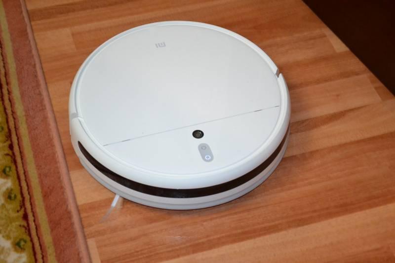 Робот пылесос xiaomi mi robot vacuum: обзор функций, параметры, отзывы - точка j